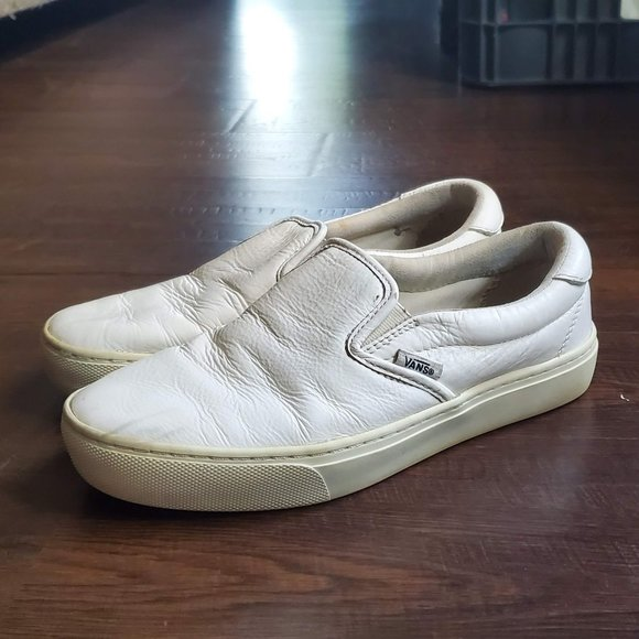 Vans Shoes | Vans Classic Tumble Slipon